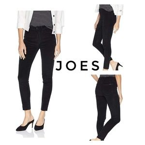 🆕Joes The Charlie High Rise Skinny Corduroy Jeans